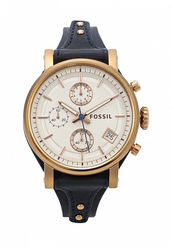 Часы Fossil Fossil FO619DWSIF30 fossil fossil fs5103