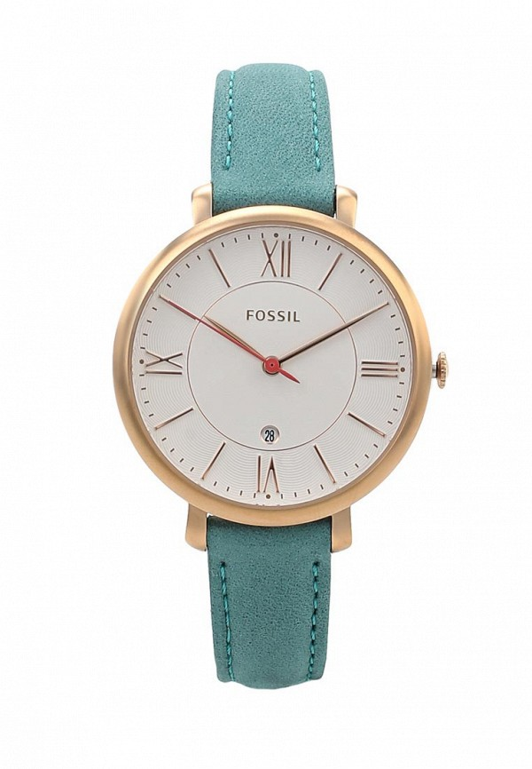 Часы Fossil Fossil FO619DWSIF32 fossil fossil es3203