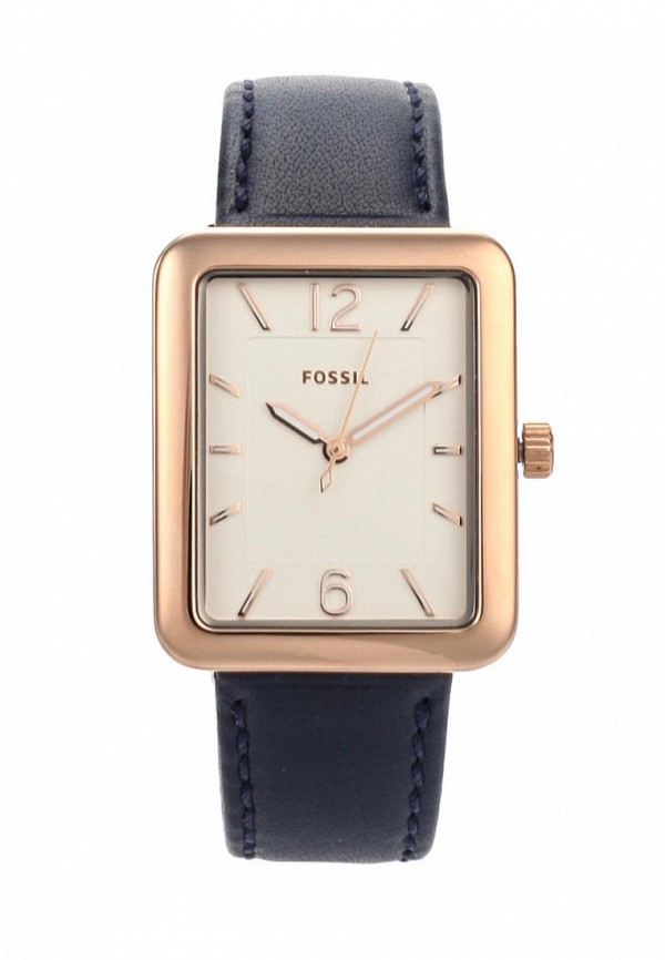 Часы Fossil Fossil FO619DWSIF34 fossil fossil fs5103