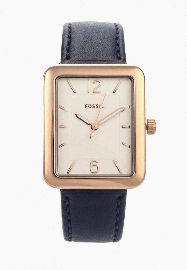 Часы Fossil Fossil FO619DWSIF34