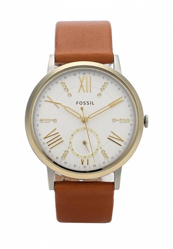 Часы Fossil Fossil FO619DWSIF35