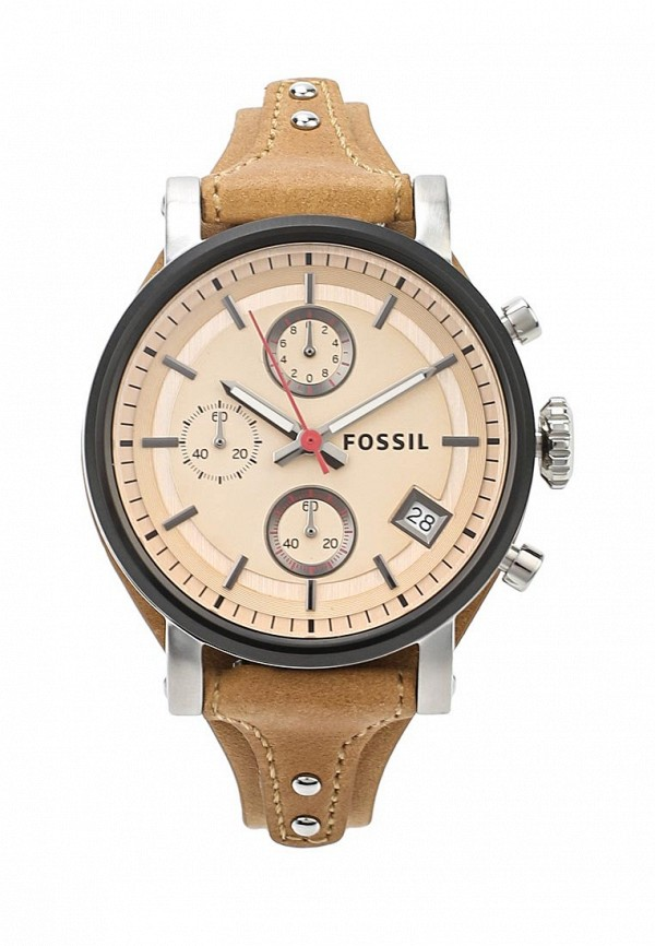 Часы Fossil Fossil FO619DWSIF37 fossil fossil fs5120