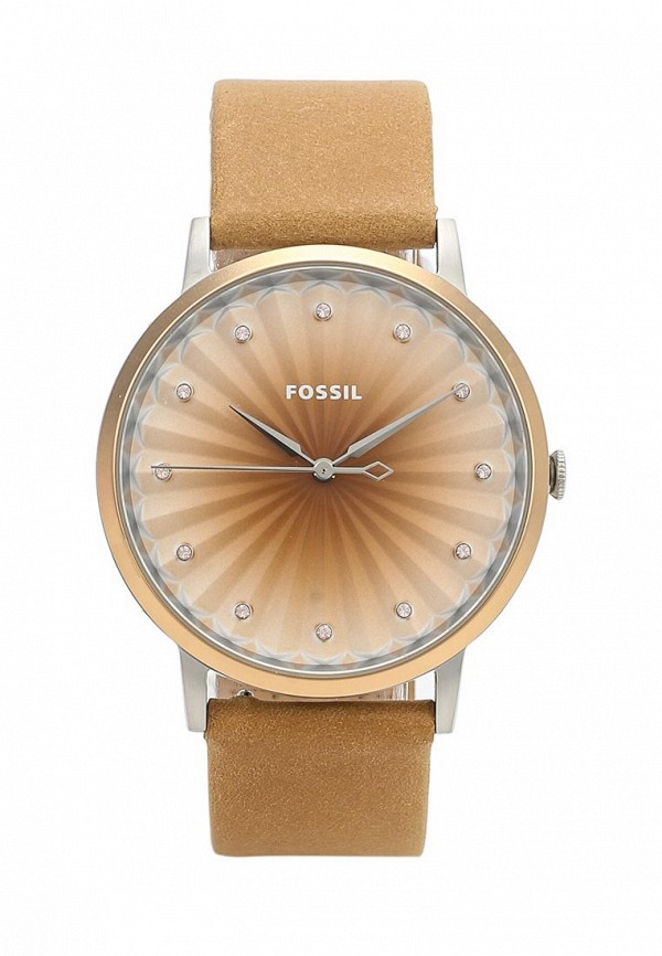 Часы Fossil Fossil FO619DWSIF38