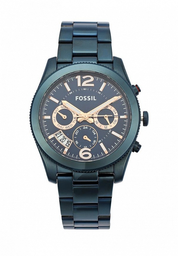 Часы Fossil Fossil FO619DWVKA30 fossil fs4745