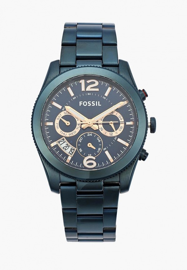 Часы Fossil Fossil FO619DWVKA30 fossil es4205