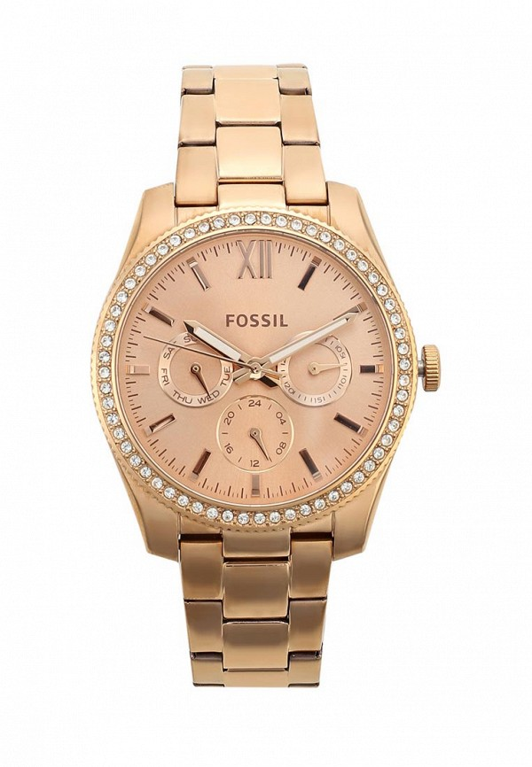 Часы Fossil Fossil FO619DWYXH86 fossil fs4745