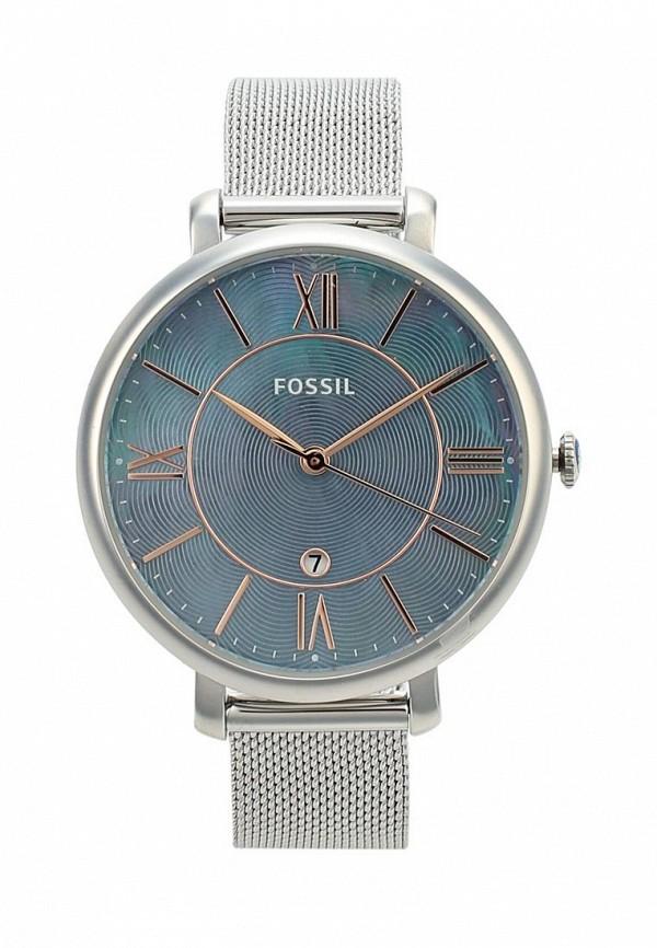 Часы Fossil Fossil FO619DWYXH89