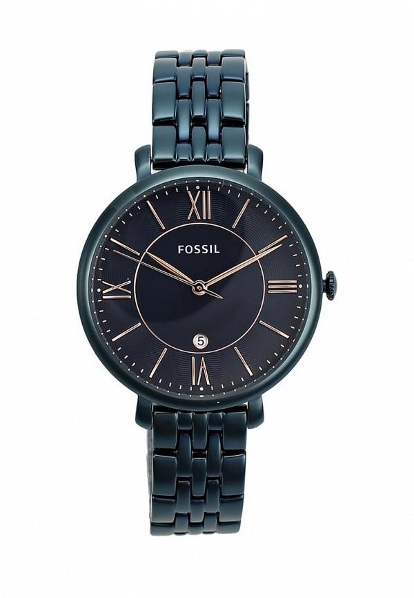Часы Fossil Fossil FO619DWZVQ98