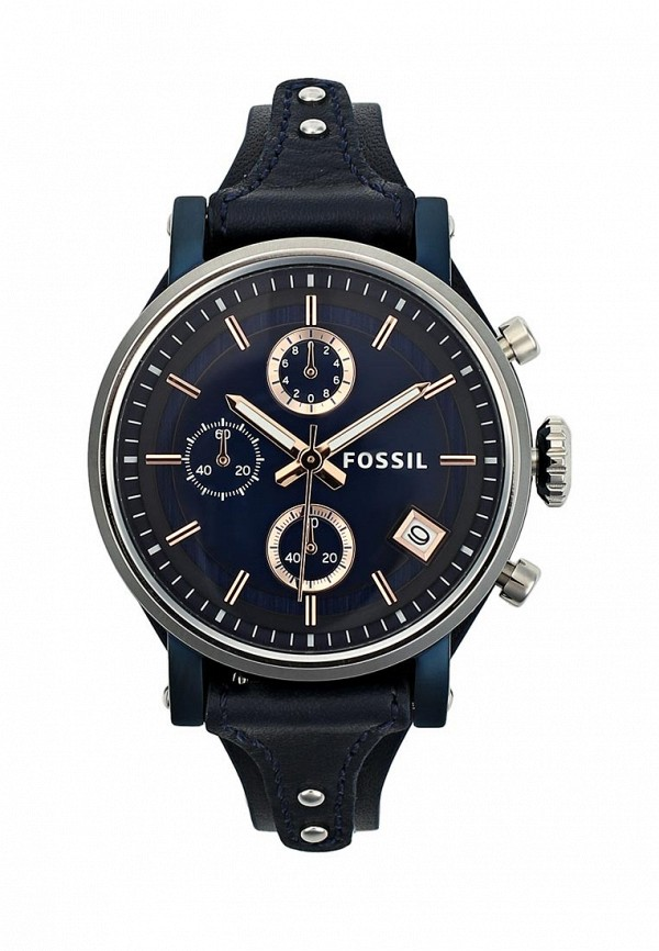 Часы Fossil Fossil FO619DWZVR01 fossil es4205