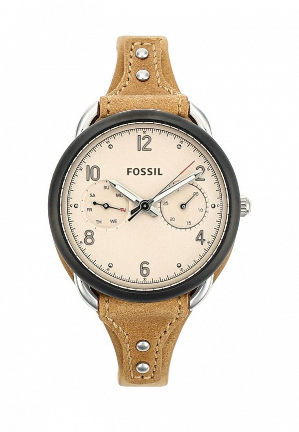 Часы Fossil Fossil FO619DWZVR03 fossil jr1410