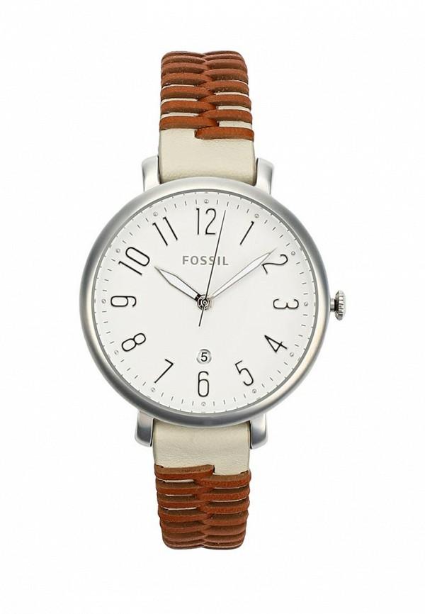 Часы Fossil Fossil FO619DWZVR07 цены онлайн