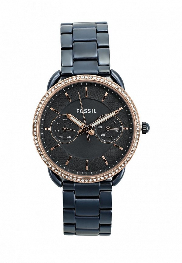 Часы Fossil Fossil FO619DWZVR08 fossil es4205