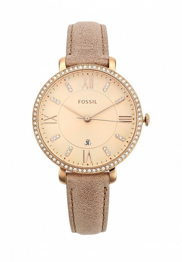 Часы Fossil Fossil FO619DWZVR09 fossil es4205