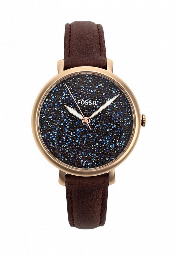 Часы Fossil Fossil FO619DWZVR10 fossil es4205