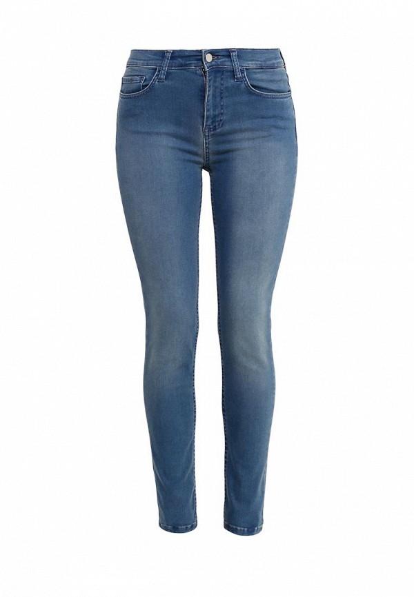 Зауженные джинсы French Connection 74FAW