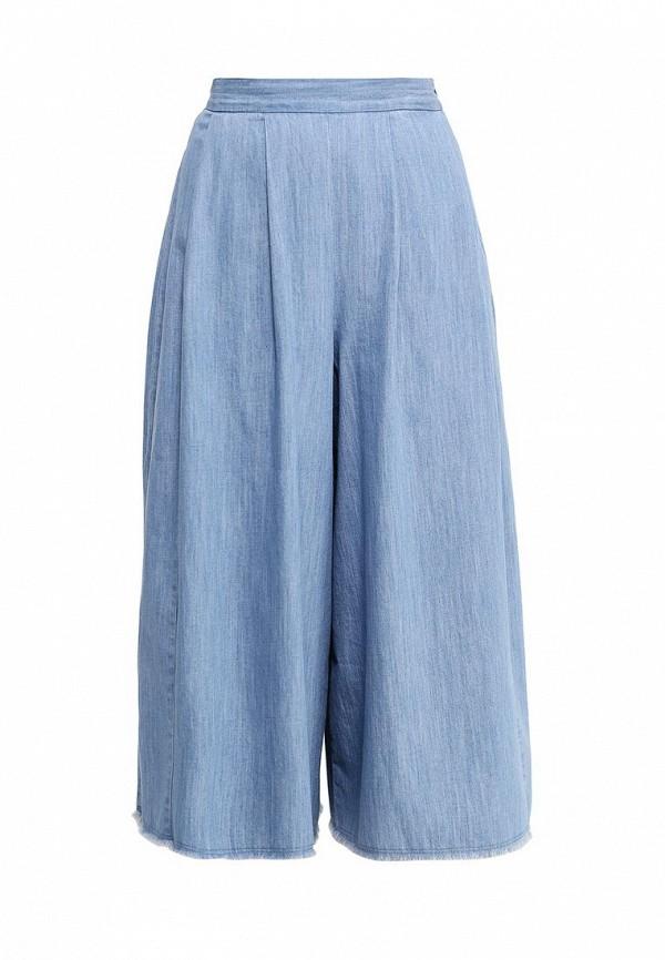 Широкие и расклешенные джинсы French Connection 74gby