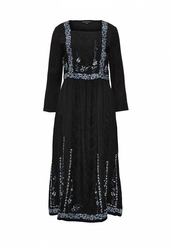 где купить Платье French Connection French Connection FR003EWQDU99 по лучшей цене