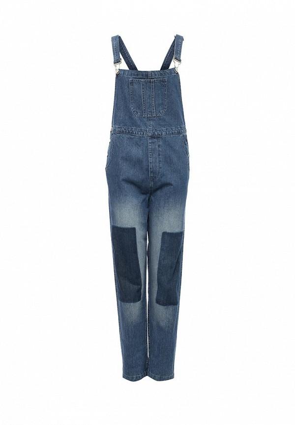 Комбинезон джинсовый French Connection 7GHAF