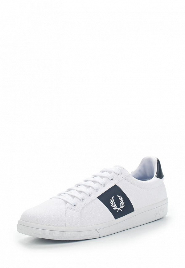 Кеды Fred Perry Fred Perry FR006AMAART0 кеды fred perry fred perry fr006amuid48