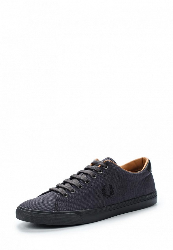 Кеды Fred Perry Fred Perry FR006AMAARU4 fred perry b8233 143