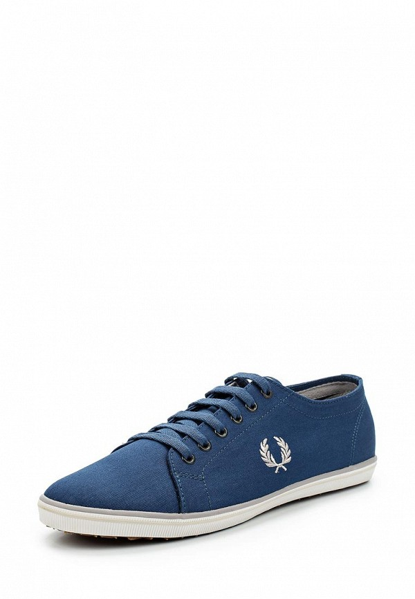 Кеды Fred Perry Fred Perry FR006AMAARV5 кеды fred perry fred perry fr006amuid48