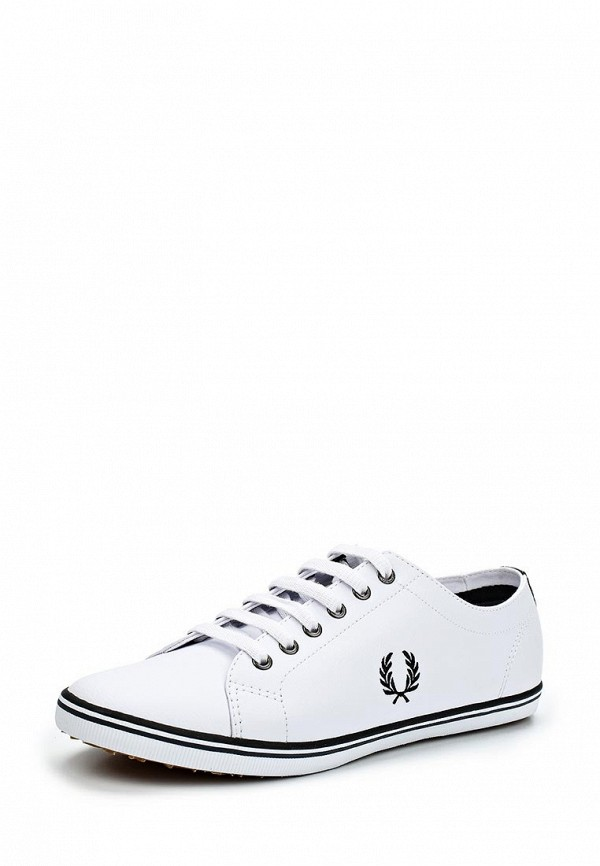 Кеды Fred Perry Fred Perry FR006AMAARW7 сумка coccinelle c1 ye0 18 01 01 001