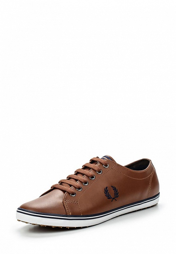 Кеды Fred Perry KINGSTON LEATHER