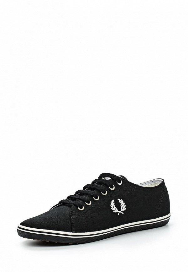 Кеды Fred Perry Fred Perry FR006AMHLG38
