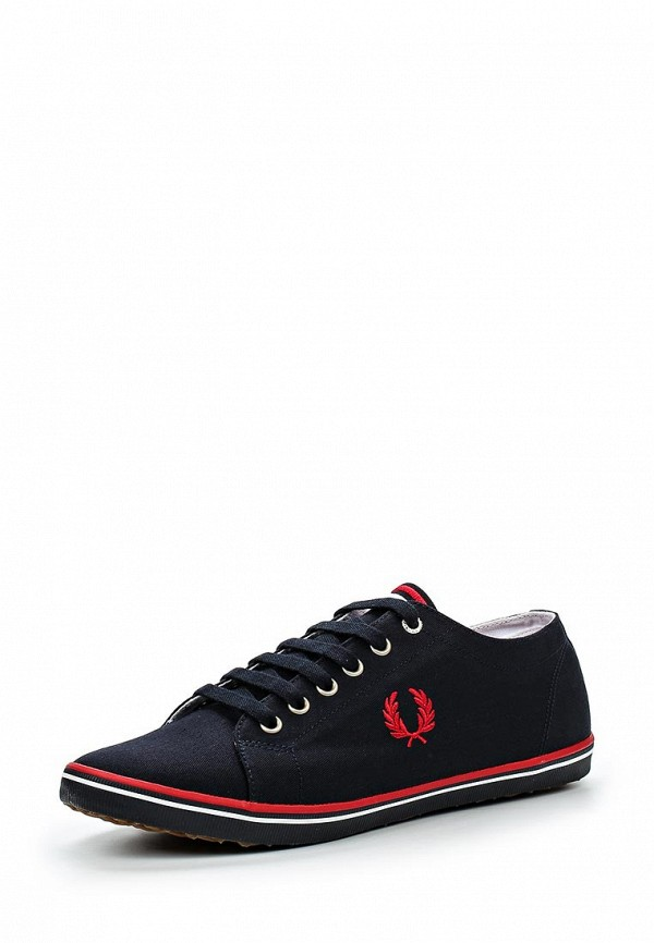 Кеды Fred Perry Fred Perry FR006AMHLG40 fred perry fred perry m8205 420