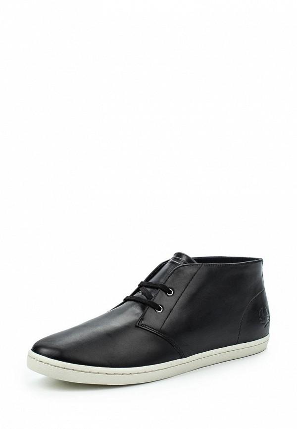 Ботинки Fred Perry B9081
