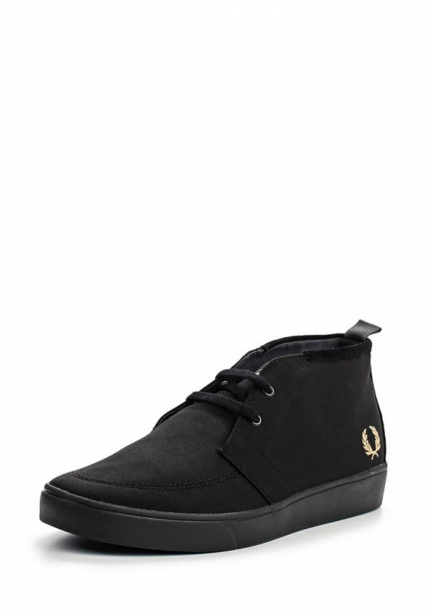 Кеды Fred Perry Fred Perry FR006AMOQK27