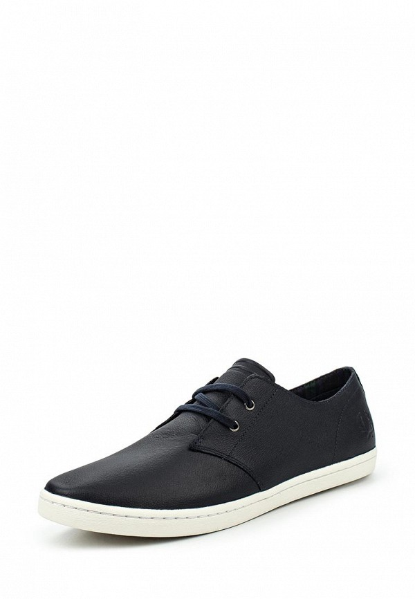 Кеды Fred Perry Fred Perry FR006AMOQK33 что означает fred perry