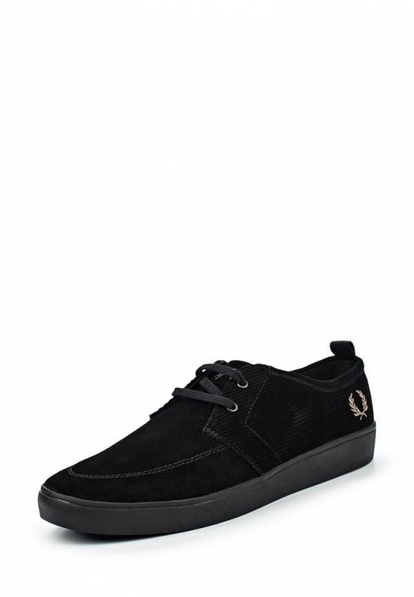 Кеды Fred Perry Fred Perry FR006AMOQK39 fred perry fred perry m8205 420