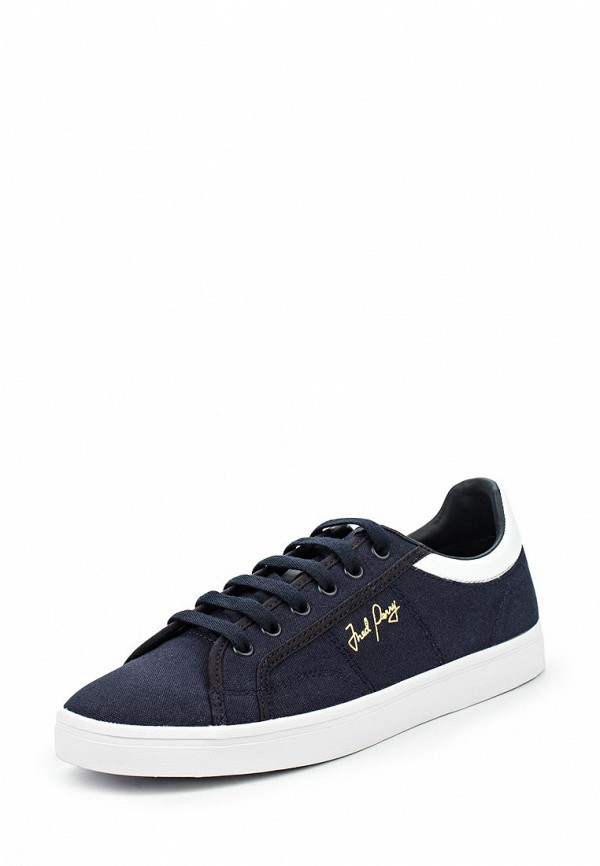 Кеды Fred Perry Fred Perry FR006AMOQK48 fred perry b7521u 254