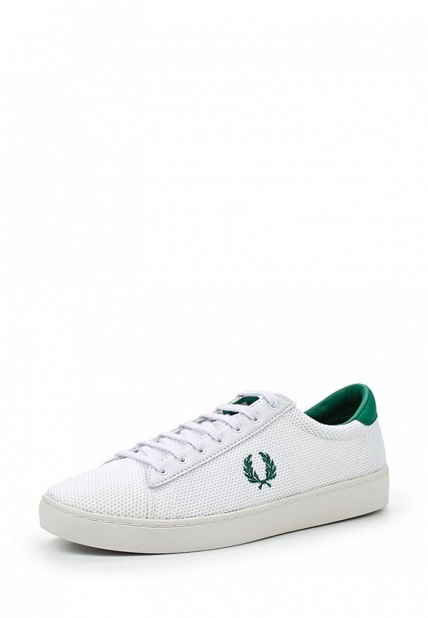 Кеды Fred Perry Fred Perry FR006AMUID28 fred perry b8233 143