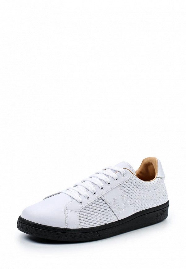 Кеды Fred Perry Fred Perry FR006AMUID30 fred perry b8233 143