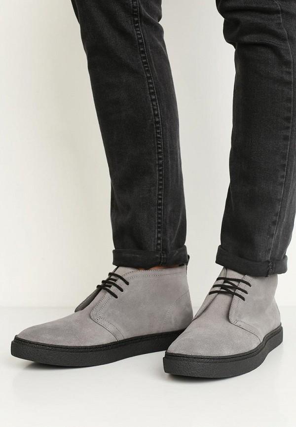 34959afed Купить женская обувь от бренда Fred_Perry в каталоге интернет ...