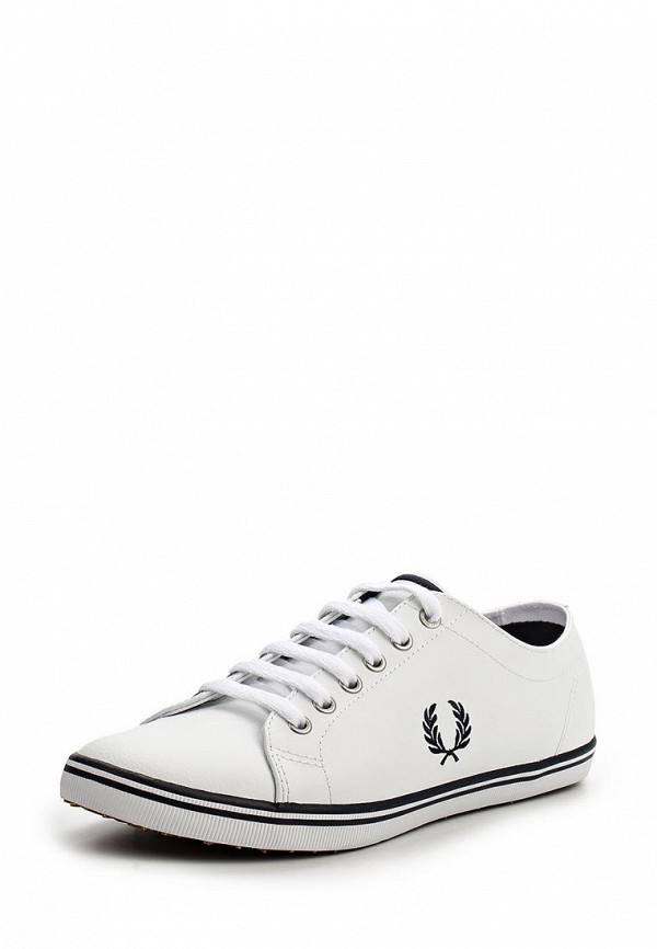 Кеды Fred Perry Fred Perry FR006AUOQK55 fred