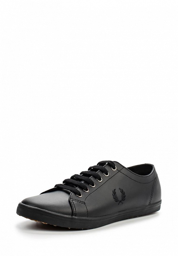 Кеды Fred Perry Fred Perry FR006AUOQK56 кеды fred perry fred perry fr006amhlg47