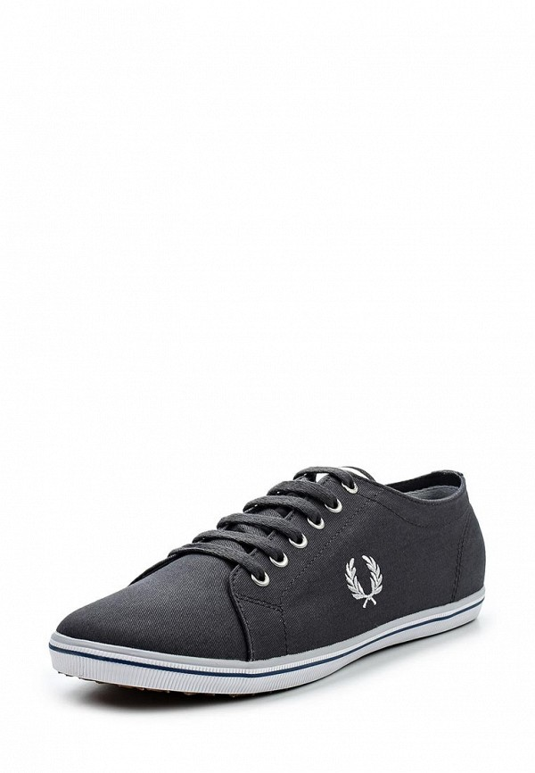 Кеды Fred Perry Fred Perry FR006AUOQK57 fred perry b8233 143