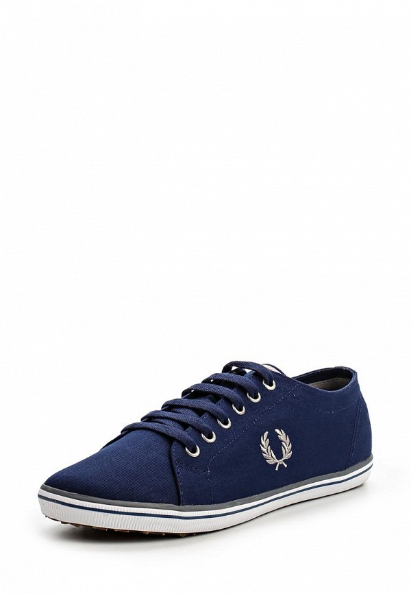 Кеды Fred Perry Fred Perry FR006AUOQK58 что означает fred perry