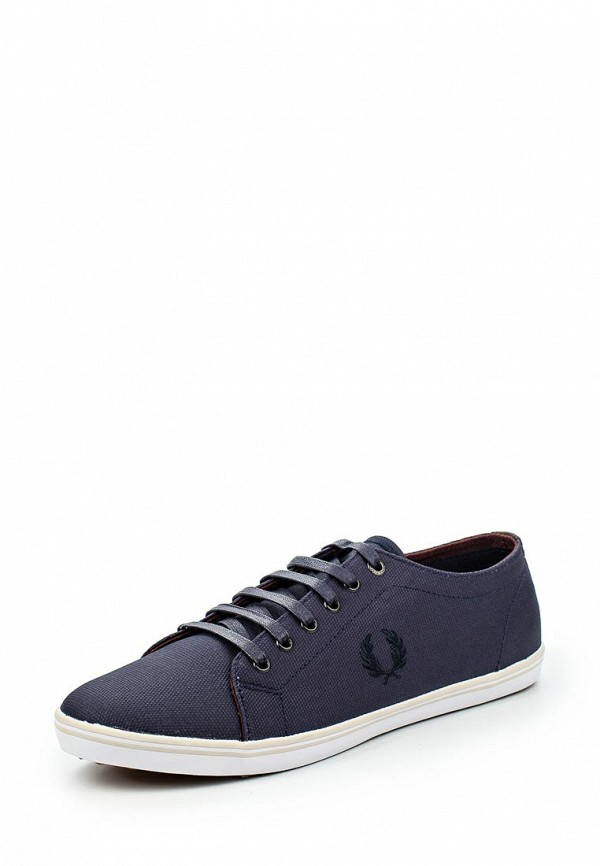 Кеды Fred Perry Fred Perry FR006AUOQK60 что означает fred perry