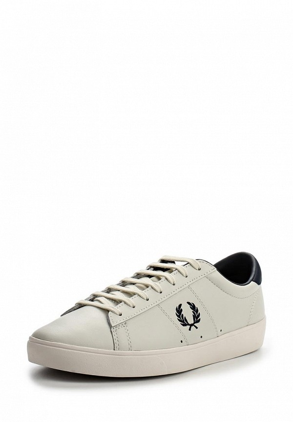 Кеды Fred Perry Fred Perry FR006AUOQW26 fred perry fred perry g8776 129