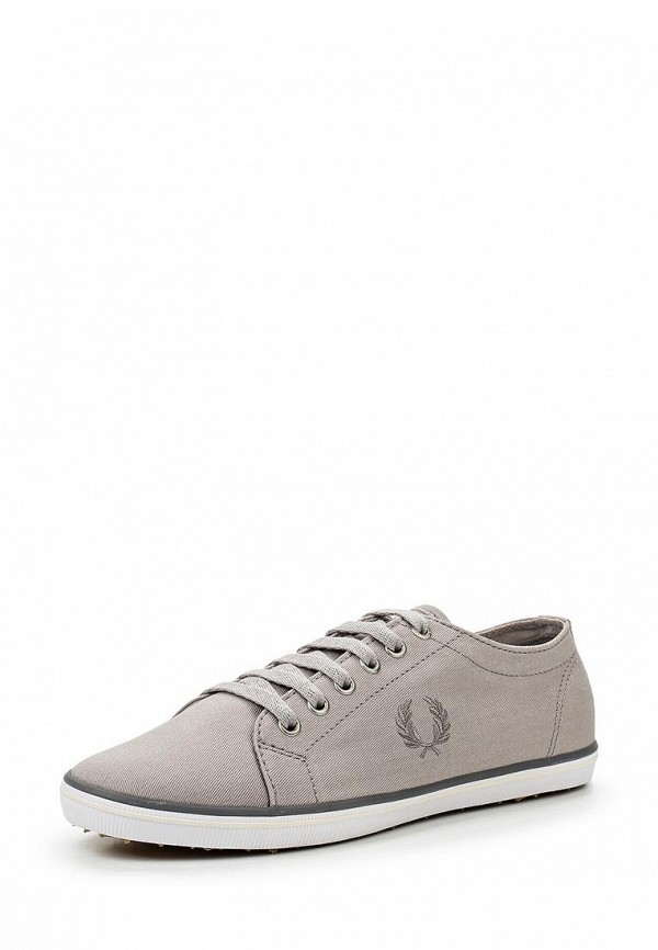Кеды Fred Perry Fred Perry FR006AUSRH26 fred