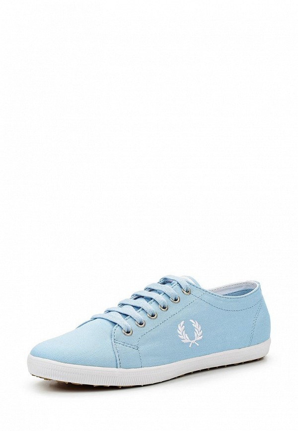 Кеды Fred Perry Fred Perry FR006AUSRH27 fred perry b7521u 254