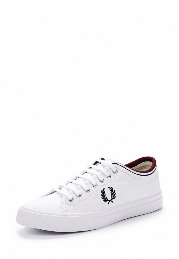 Кеды Fred Perry Fred Perry FR006AUZZW99