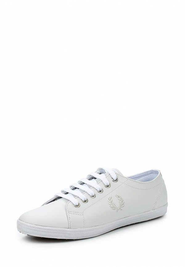 Кеды Fred Perry Fred Perry FR006AWHLH71 кеды fred perry fred perry fr006amhlg47