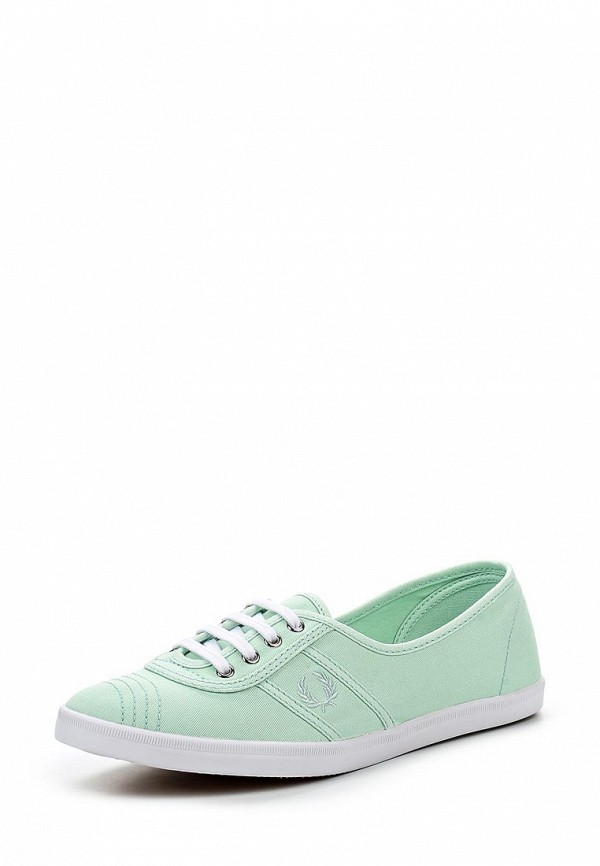 Кеды Fred Perry Fred Perry FR006AWOOI34 что означает fred perry