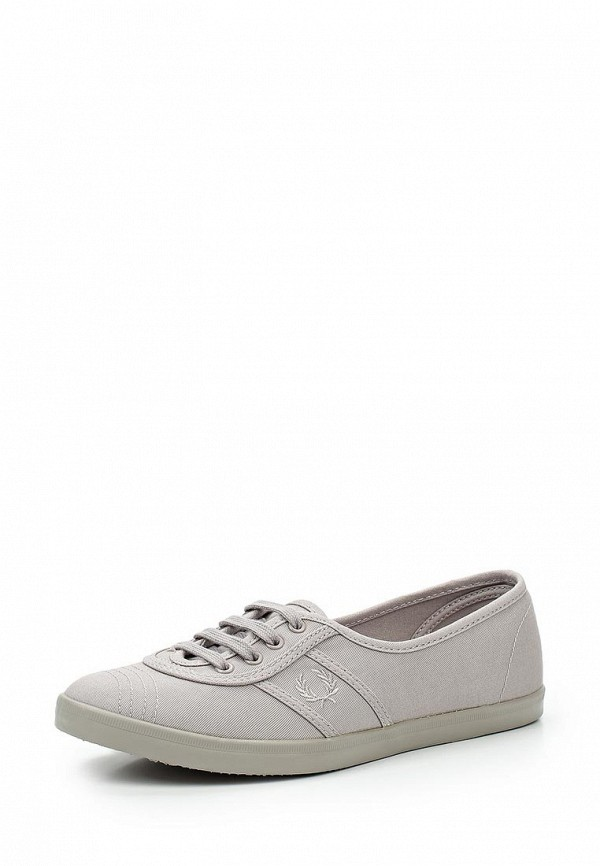 Кеды Fred Perry Fred Perry FR006AWUIA87 что означает fred perry