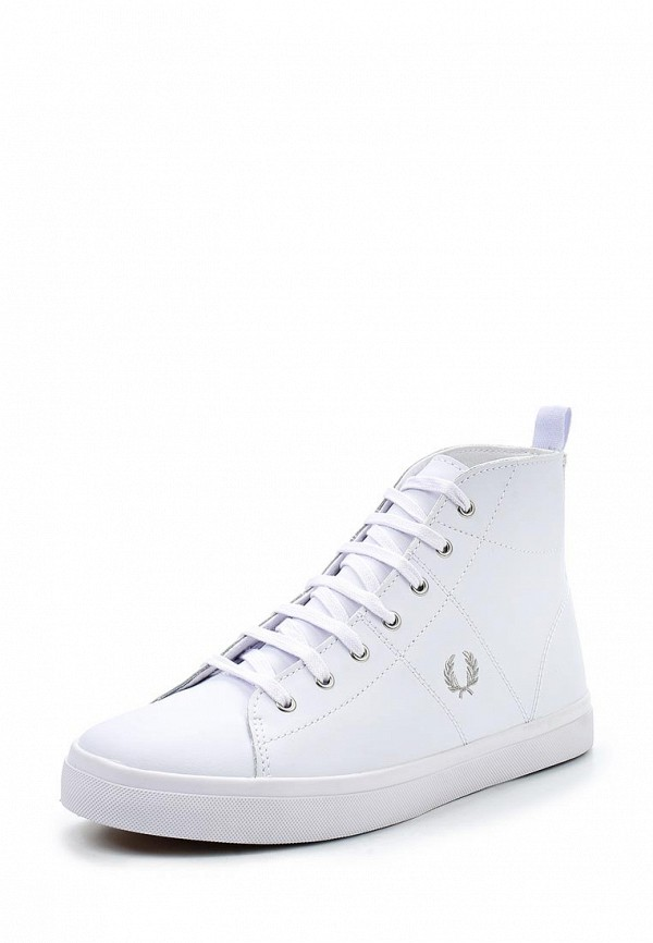 Кеды Fred Perry Fred Perry FR006AWUIA89 fred perry b9070 448